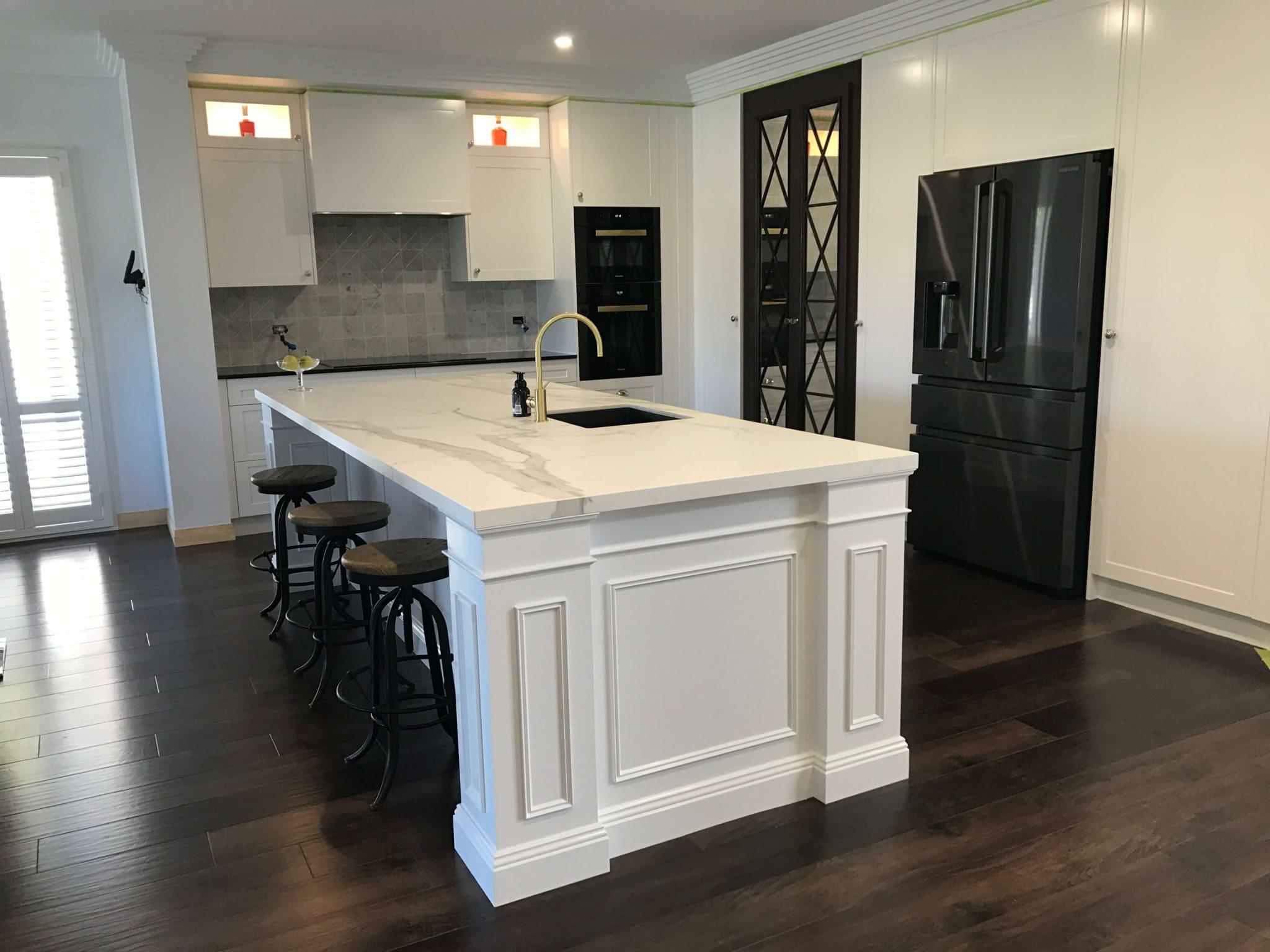 Kitchen Hampton Gold Coast