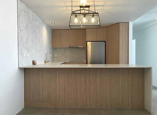 best kitchen renovations gold coast