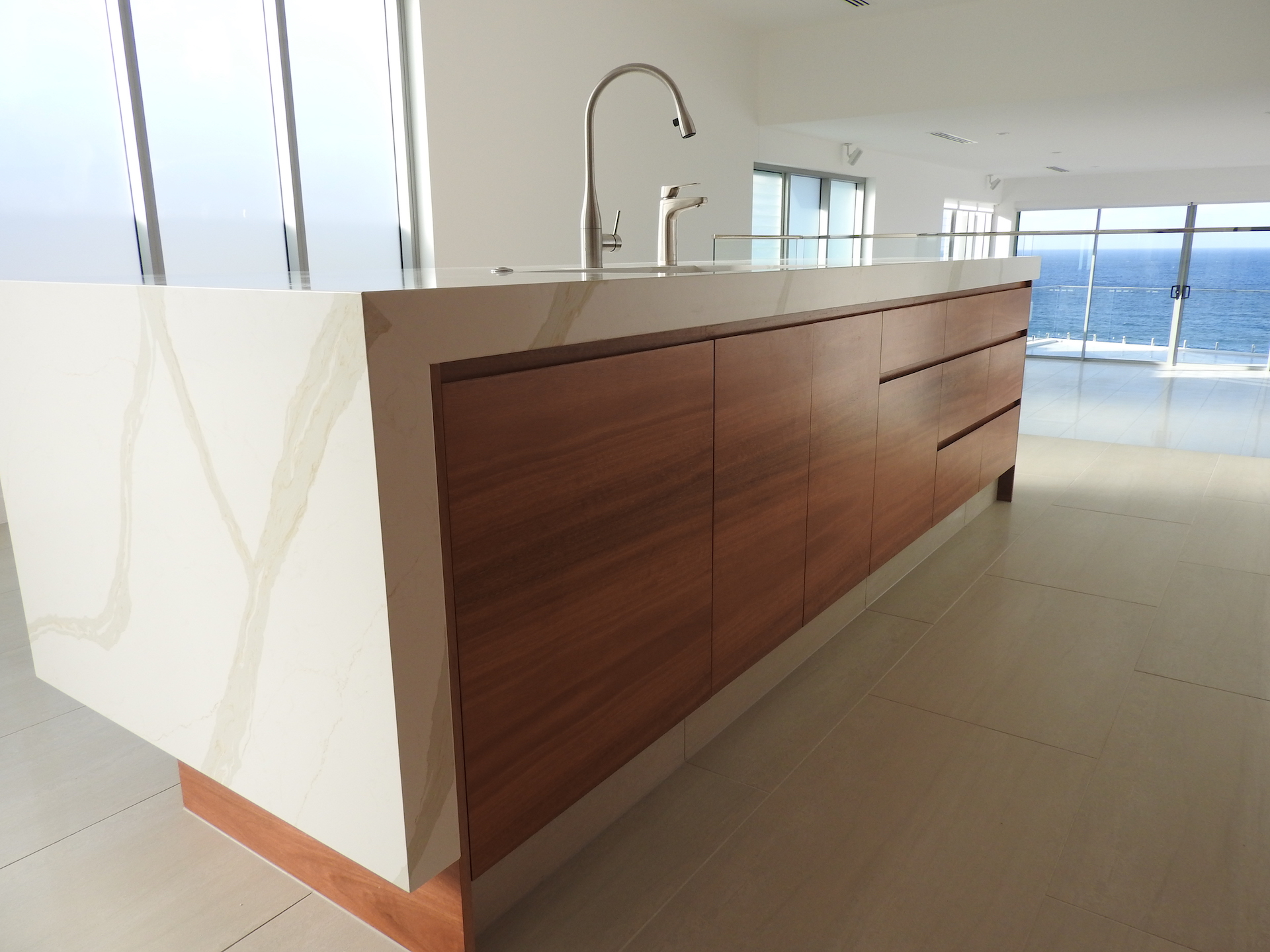 Quality Kitchen Renovations Gold Coast