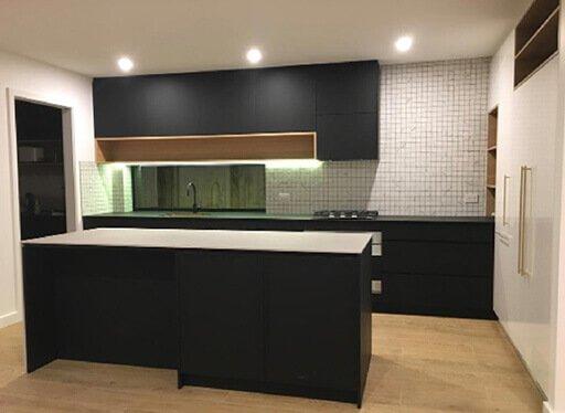 The Best Kitchen Renovations Gold Coast