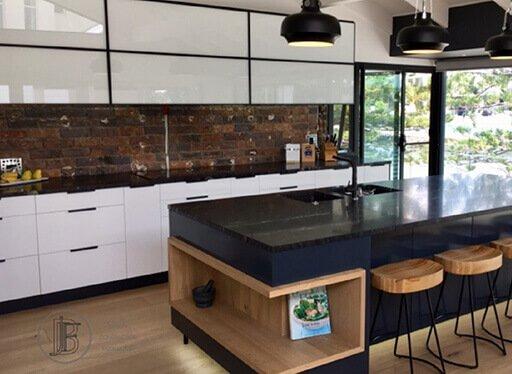 Kitchen Renovations Gold Coast | Quality Kitchens | BJF Joinery