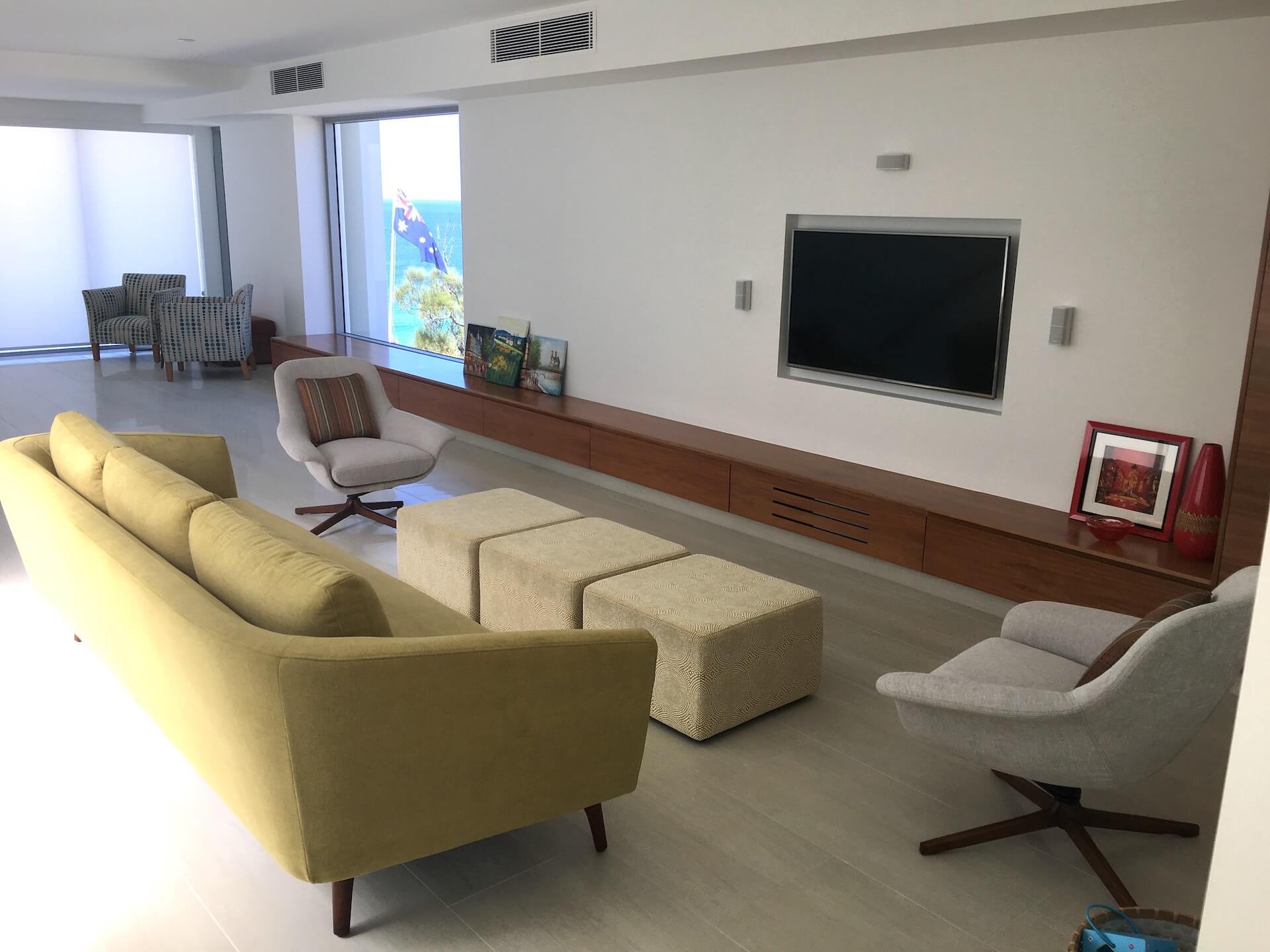Custom Tv Furniture Gold Coast