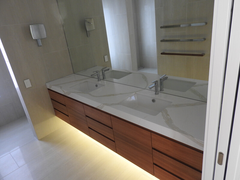 Bathroom Renovations Gold Coast Area