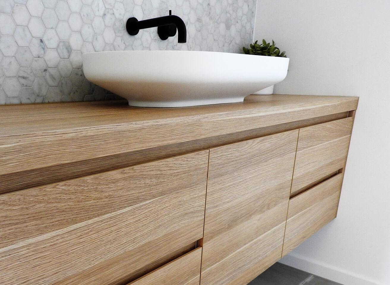 Bathroom renovations apartments