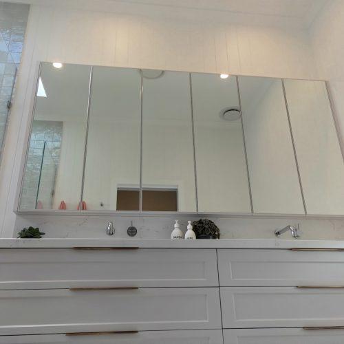Best Ensuite Bathroom Renovations Gold Coast