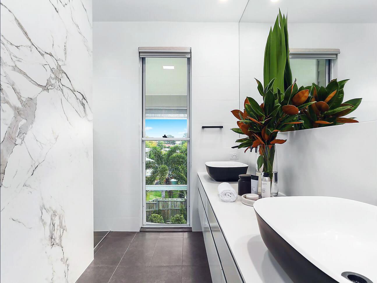 Bathroom Renovations Marble