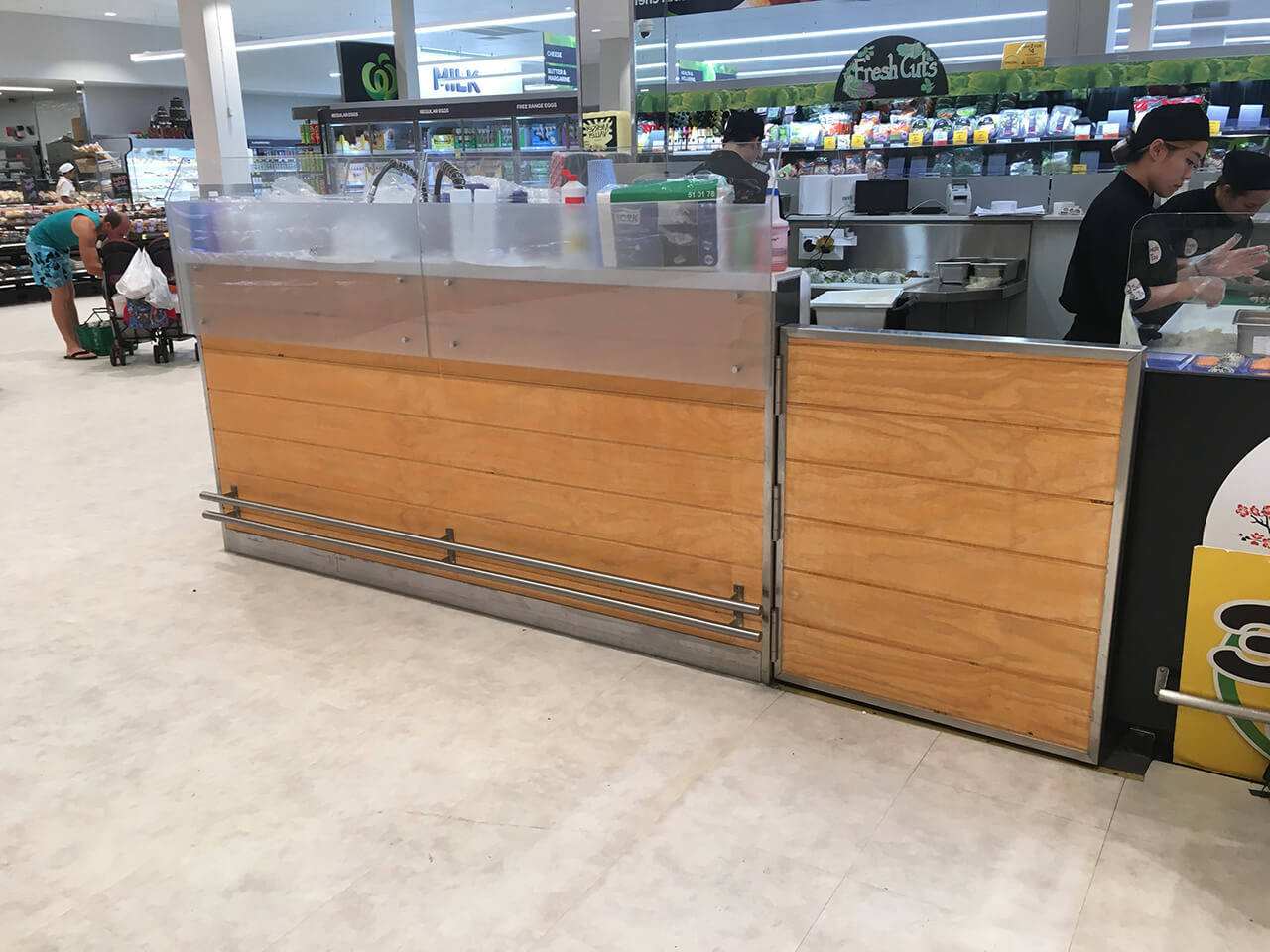 Shop Fitting In Gold Coast (5)