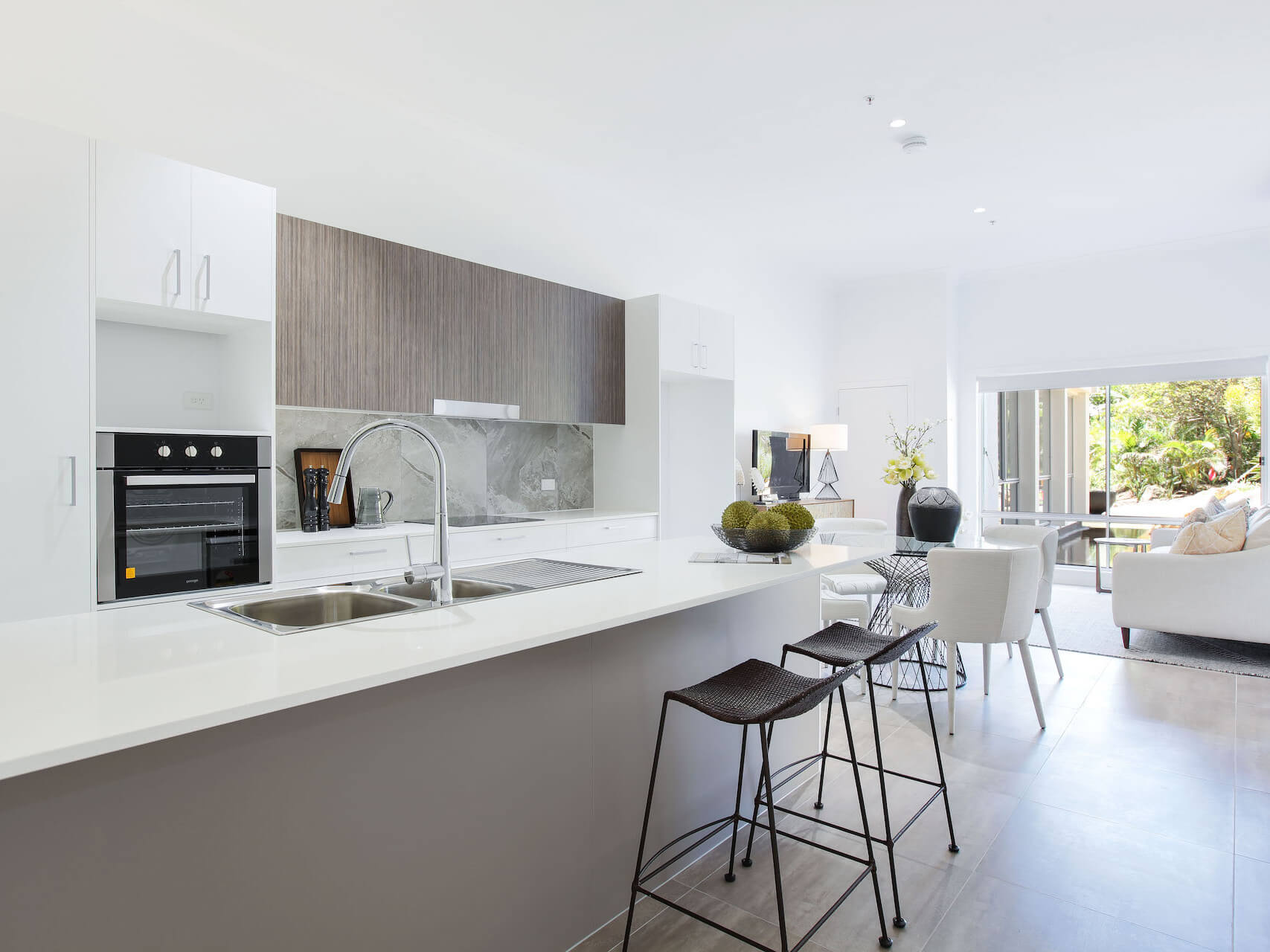 Tips for Kitchen Renovations This Summer   bjfjoinery