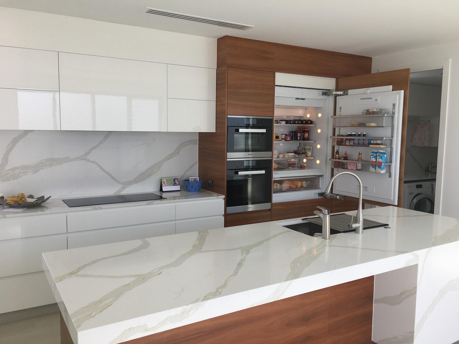 kitchens gold coast