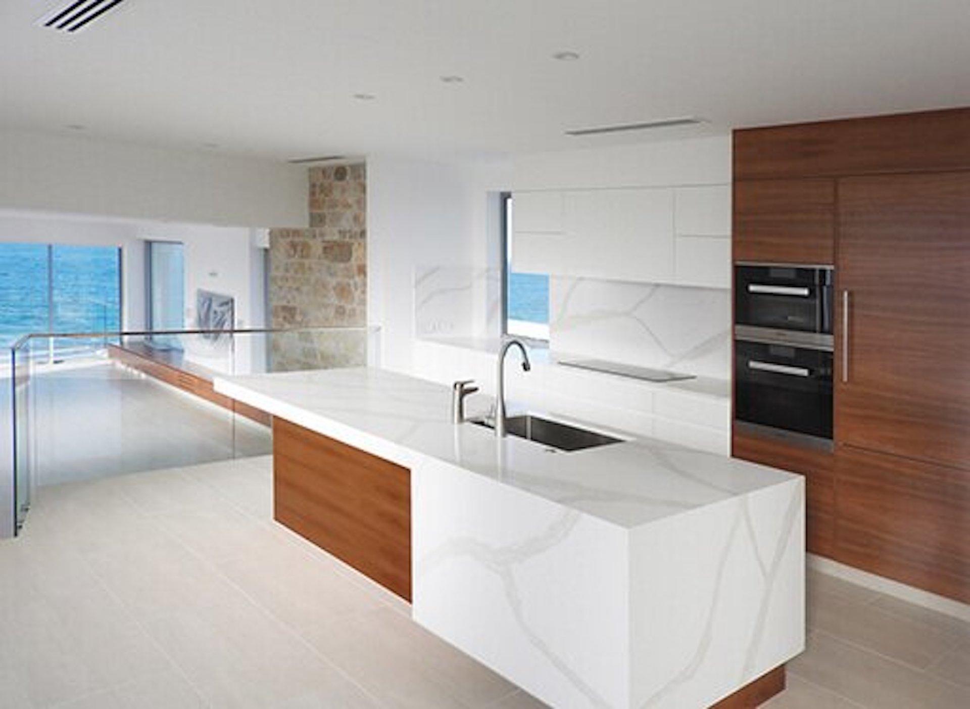kitchen trends 2019 concealed storage