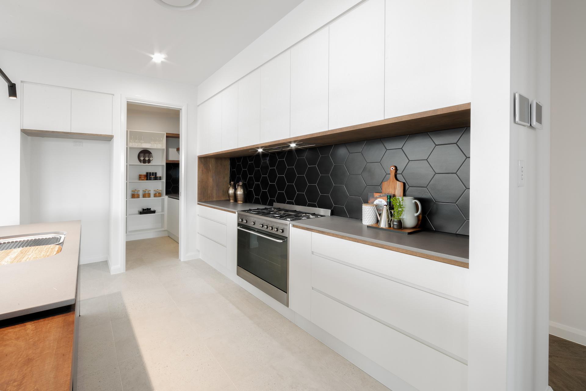 Contemporary Kitchen Renovation Gold Coast Banner