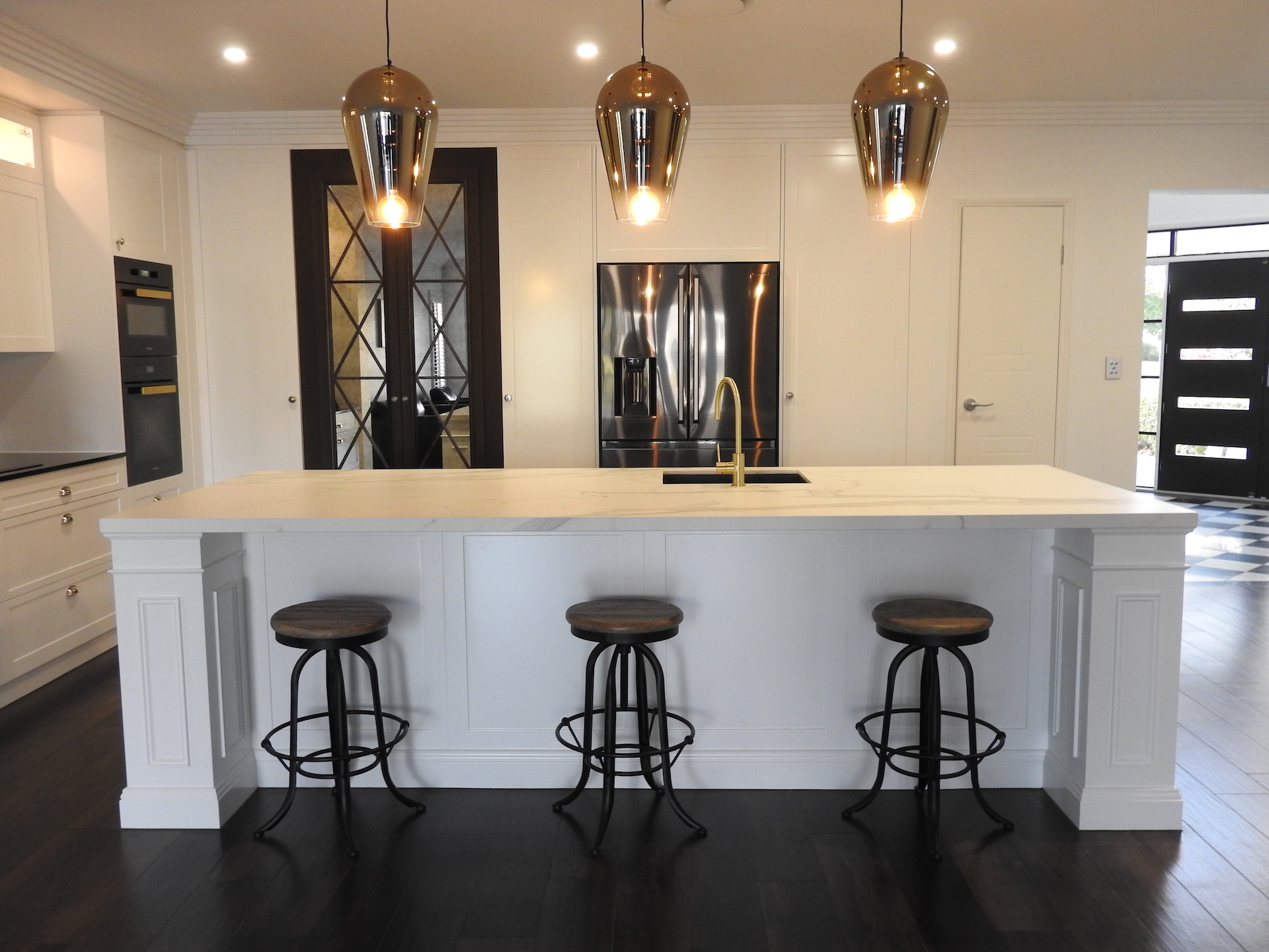 kitchens Gold coast 2