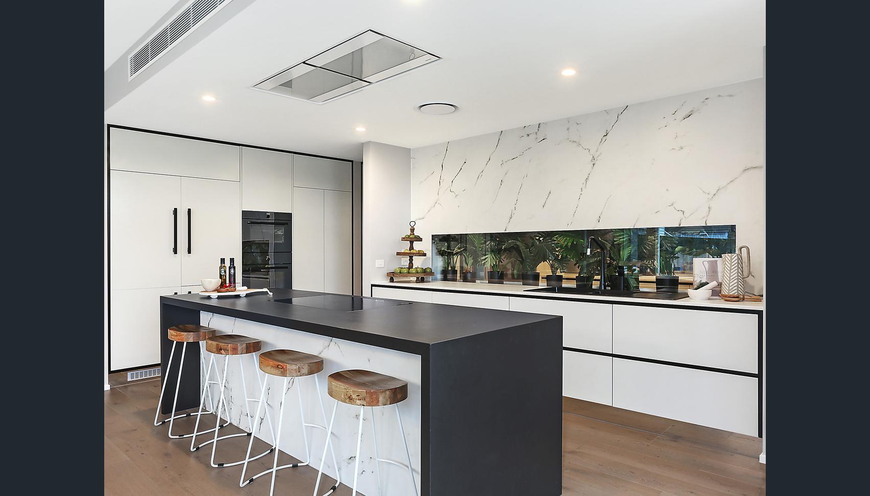 luxury kitchens gold coast 4th